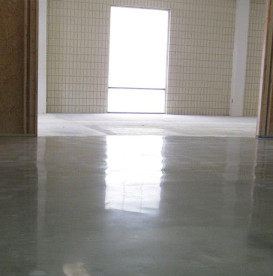 Concrete Polishing 1