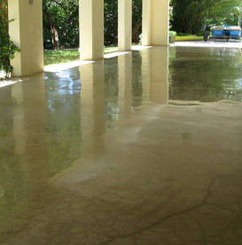 Concrete Polishing 2