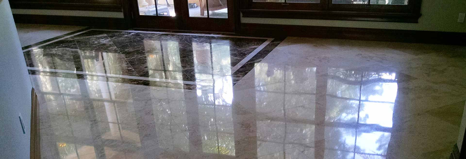 Gainesville Natural Stone Restoration & Tile Cleaning Experts