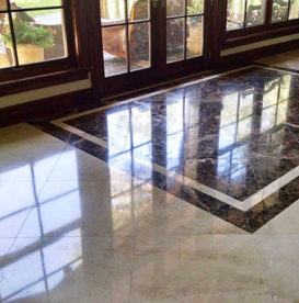 True Italian Travertine Rejuvenated